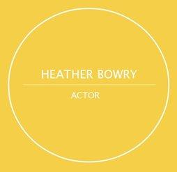 Heather Bowry